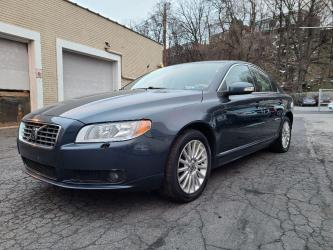 2008 VOLVO S80 4DR