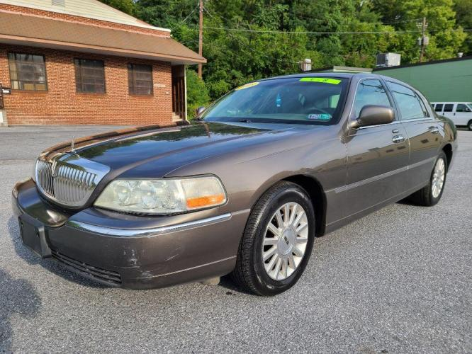 2004 BUICK CENTURY 4DR